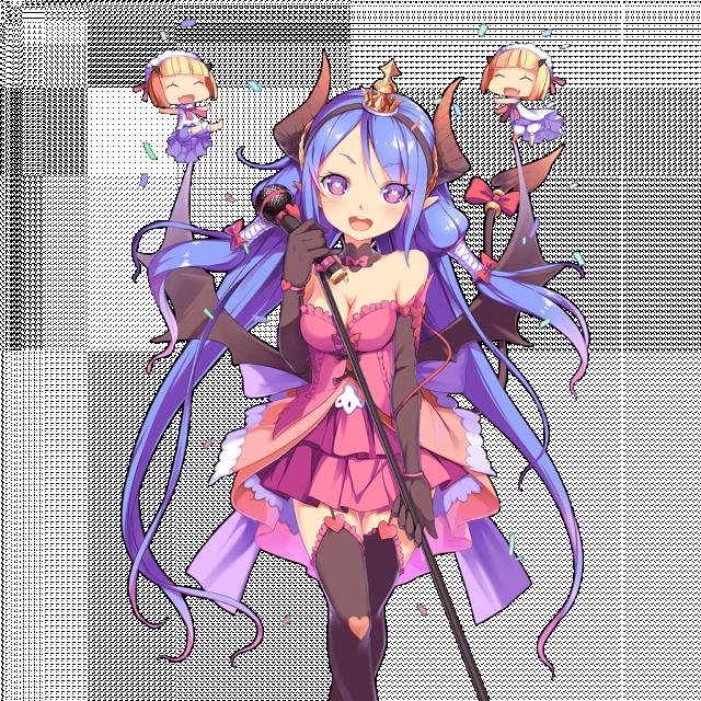 charmy (uchi no hime-sama)
